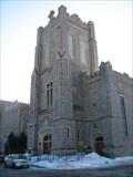 Image for Église St-Jean Baptiste - Ottawa, Ontario