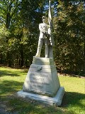 Image for 10th Wisconsin Infantry Monument - Chickamauga National Military Park