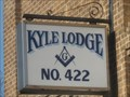 Image for Kyle Lodge No. 422 - Whitesburg, TN