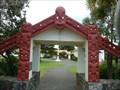Image for Te Tii Marae - Waitangi, Northland, New Zealand