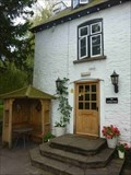 Image for The Dog & Boot Bar, Skenfrith, Monmouthshire, Wales
