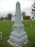 Image for Williams-Darrow-Marsh-Bennett Family - West Monroe Cemetery - West Monroe, NY