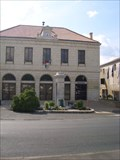 Image for Mairie de Beauvoir sur Niort. France