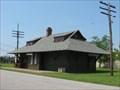 Image for Williamsville Train Depot - Williamsville, NY