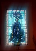 Image for Memorial Window - St Mary's RC church - Loughborough, Leicestershire