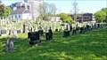 Image for Volunteers resurrect Irish cemetery in Halifax