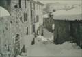 Image for 1956 - Rue de l'Horloge - Vinon sur Verdon, Paca, France