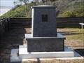 Image for Wooli Cenotaph - Wooli Beach, NSW, Australia