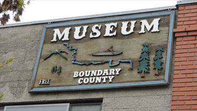 Bonners Ferry Museum