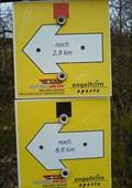 Image for Nordic Walking Park Deidesheimer Weinberge - Deidesheim, Germany