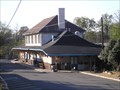 Image for The Seaboard Airline Station - Charlotte, North Carolina
