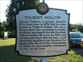 Image for Tolbert Hollow