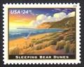 Image for Sleeping Bear Dunes, Michigan