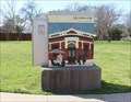 Image for Bank of Carrollton Traffic Signal Box - Carrollton, TX