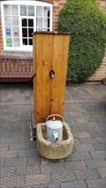 Image for Hand Pump - Framework Knitters Museum - Ruddington, Nottinghamshire