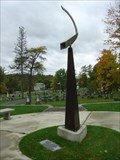 Image for St. Henry's Isis Harp - Averill Park, NY