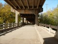 Image for Viaduct over Cottonwood Creek - Guthrie, OK
