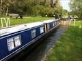 Image for Kennet and Avon Canal – Lock 87 - Ham Lock - Newbury, UK
