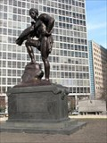 Image for Johann Wolfgang von Goethe statue - Chicago, IL