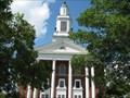 Image for First Baptist Church - Church Circle Historical District - Kingsport, TN