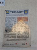 Image for Information Marker - Villingen, Germany, BW