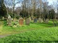 Image for Cemetery, Holy Trinity, Wordsley, West Midlands, England