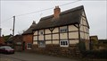 Image for Thatched Cottage - Hall Gate - Diseworth, Leicestershire