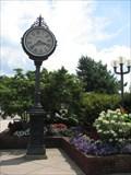 Image for Vinton Town Clock - Vinton, Virginia