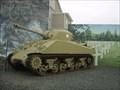 Image for Sherman Tank - Long Prairie, MN