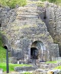 Image for Blaenavon Ironworks - Ruin - Torfaen, South Wales.