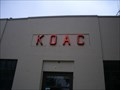 "Image for ""OPB"" KOAC 850 - Corvallis, Oregon"