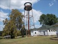 Image for Wheelock  Academy Water Tank - Millerton, OK
