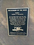Image for Messenger of the Skies - Boulder, CO