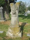 Image for Gustav Swanson - Prospect Hill Cemetery - Omaha, NE