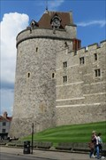 Image for Curfew Bell Tower - Windsor, Berkshire, Great Britain.