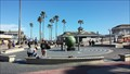 Image for McFadden Square Centennial Monument - Newport Beach, C