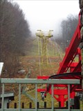 Image for Ghost Town in the Sky Chairlift - Maggie Valley, North Carolina