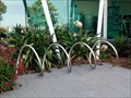 Image for Corkscrew Bike Rack, Ulladulla, NSW, Australia