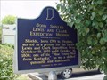Image for John Shields Lewis and Clark Expedition Member - Corydon, Indiana