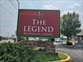 Image for The Legend - New Castle, DE
