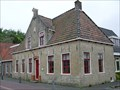 Image for RM: 33990 - Voormalig Rechthuis - Oudega