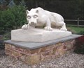 Image for Penn State Nittany Lion @ Mont Alto, Pa.