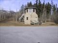 Image for Seebe Internment Camp No.130 - Kananaskis, Alberta