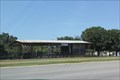 Image for Southern Pacific RR Freight Depot -- Hondo TX