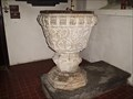Image for Font - Bickleigh Church, Near Plymouth, Devon,UK