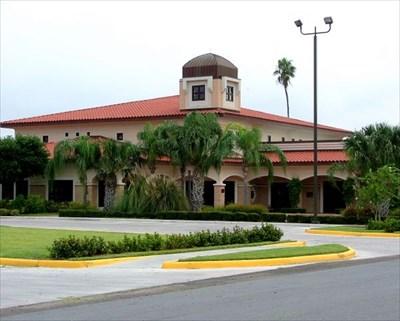McAllen Visitors Center