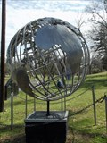 "Image for ""Little Wars"" Globe - Longview, TX"