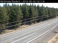 Image for Route 8 Highway Webcam - McGivney, NB