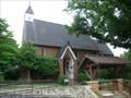 Image for St. Paul's Episcopal Church -  Wilksboro, NC