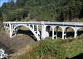 Image for Rocky Creek Bridge Viewpoint - Oregon